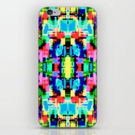 Colorful-12.1 iPhone Skin