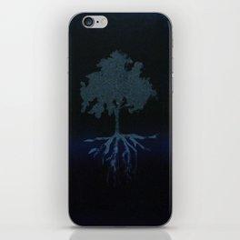 Tree of Life II iPhone Skin