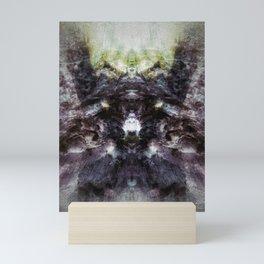 Shadow hunt Mini Art Print