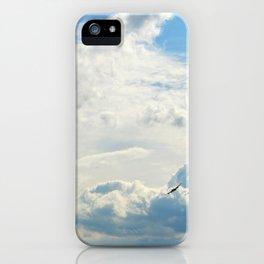 Aeronautical Heritage iPhone Case