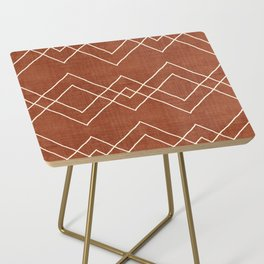 Nudo in Rust Side Table