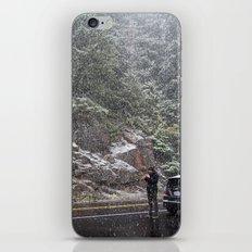 fit iPhone & iPod Skin