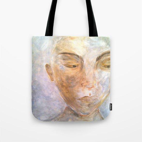 impoverished Tote Bag