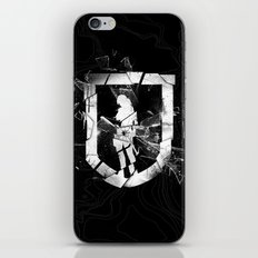 Tomb Raider II. iPhone & iPod Skin