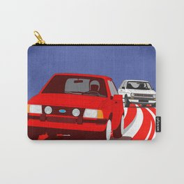 Hatch Dance Carry-All Pouch