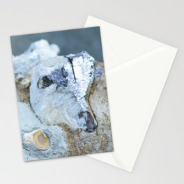 Stones together Stationery Cards