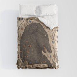 Beware, the Black Shuck Comforters