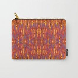 PANDANUS BATIK Carry-All Pouch