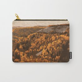 Riding Mountain National Park Carry-All Pouch