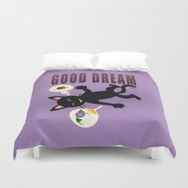 Good Dream Duvet Cover
