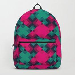 Watermelon patten Backpack