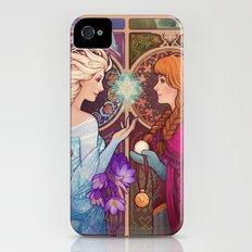 Let Me In iPhone (4, 4s) Slim Case