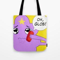 Oh Glob! Tote Bag