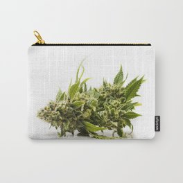 Purple Kush Top Carry-All Pouch