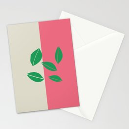 Peace & Clarity Stationery Cards