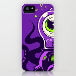 ZLUUURG! iPhone Case
