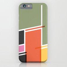 SECRET CYCLING FLAG - VOIGT iPhone 6s Slim Case