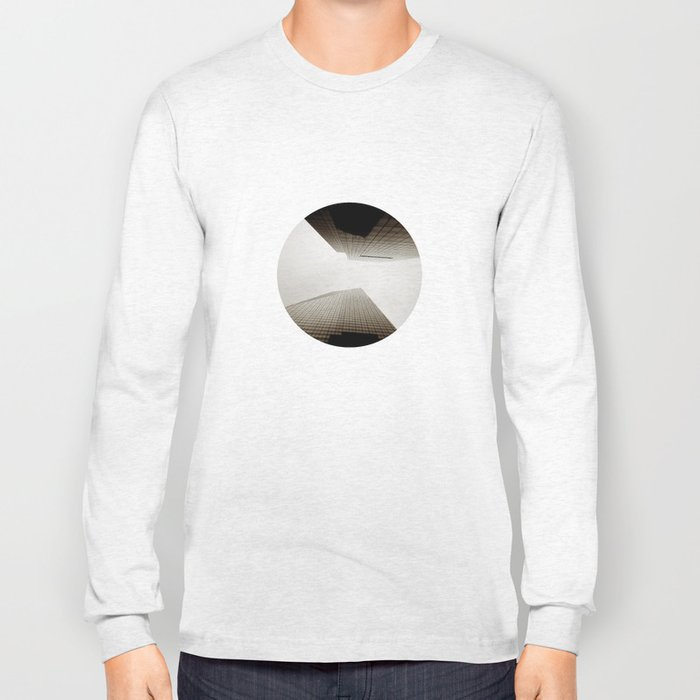 Angles Redux Long Sleeve T-shirt