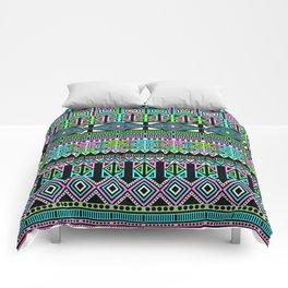 Aztec Comforters
