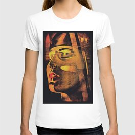 Metropolis 1927 German Science-Fiction Film by Fritz Lang T-shirt