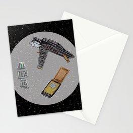 Utilities Kelvin Stationery Cards
