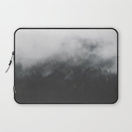Spectral Forest II - Landscape Photography Laptop Sleeve