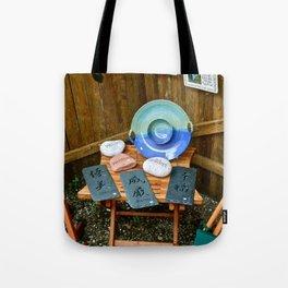Wellfleet Tote Bag