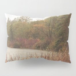 Deer Lake Decrescendo Pillow Sham