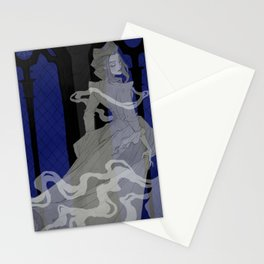 The Grey Lady Stationery Cards