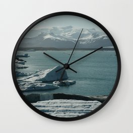 dream world Wall Clock
