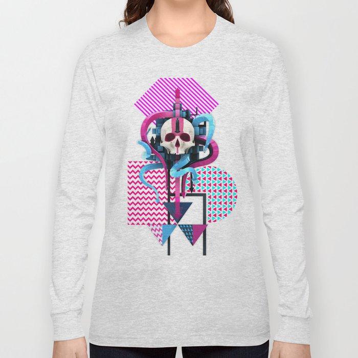 BeautifulDecay II Long Sleeve T-shirt