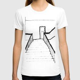 Guilt of Conscience T-shirt