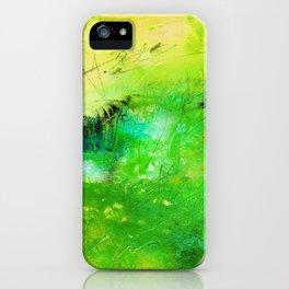 Dreams F by Kathy Morton Stanion iPhone Case