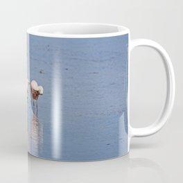Hanging in the Balance Coffee Mug
