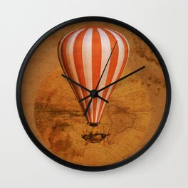 Bygone era Wall Clock
