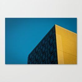 The Two-Sided Canvas Print