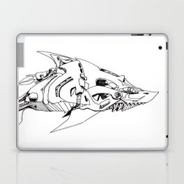 Omnisubmersible Laptop & iPad Skin