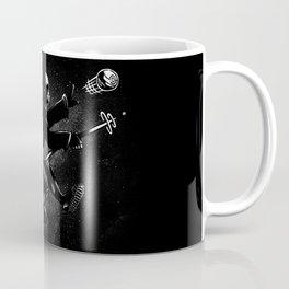 Star Quidditch Coffee Mug