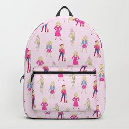 Elle Woods Backpack