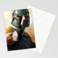 Boba Stationery Cards