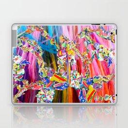 #lifeuniform 1 Laptop & iPad Skin