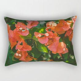 Tropical Hawaii IV Rectangular Pillow