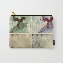 4 Keys - ILL Design - Roth Gagliano Carry-All Pouch