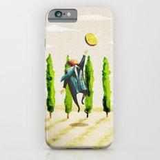 Shiny Slim Case iPhone 6s