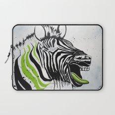 Zebra Streetstyle Laptop Sleeve