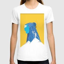 Shiva - The Destroyer T-shirt