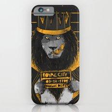 Royal Mugshot Slim Case iPhone 6s