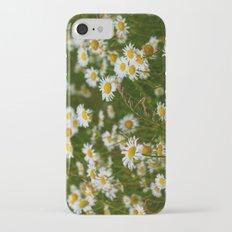 Wisconsin Wildflowers iPhone 7 Slim Case