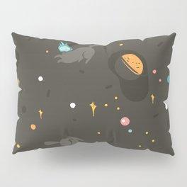 Space unicorn pattern Pillow Sham