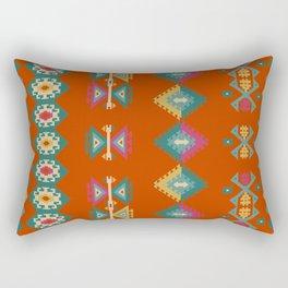 Navajo 1 Rectangular Pillow